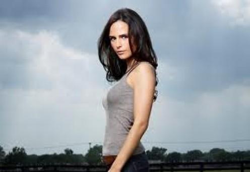 Jordana Brewster as Elena Ramos