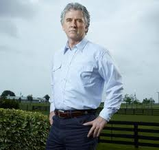 Patrick Duffy as Bobby Ewing