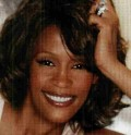 "D'orazio, Sante.  ""Whitney Houston."" Wilkerson, Isabel.  ""God is Working on Me."" Essence.    July, 2003:  p 125."