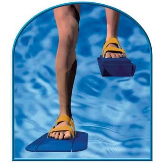 aquatic exercise for rehabilitation and training pdf