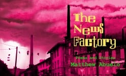 The News Factory Released