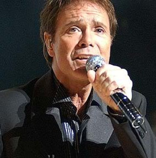 Cliff Richard - a singing legend