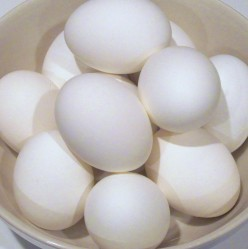 How to Make and Peel Hard Boiled and Soft Boiled Eggs, With Photos and Video