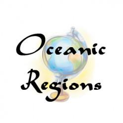 Oceanic Regions