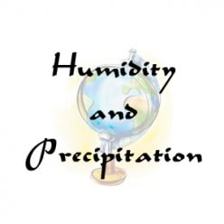 Humidity and Precipitation