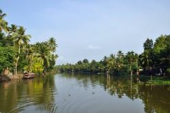 A Trip to Kumarakom in Kerala India