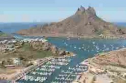 Introducing Guaymas, San Carlos and the Vermillion Sea