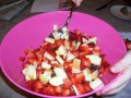 Let Your Kids Make the Fruit Salad!