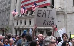 The new slogan for class warfare