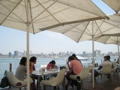 Restaurant Options for Expats in Luanda Angola