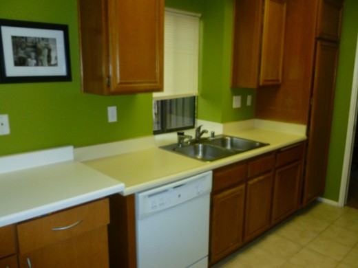 Countertop Paint Products : ... .hubpages.com/hub/How-to-Paint-Your-Countertops-product-tips-pictures