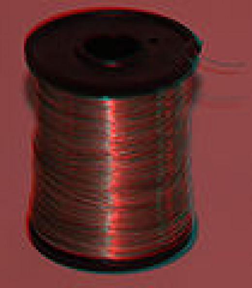 Hmmm...Copper Wire...