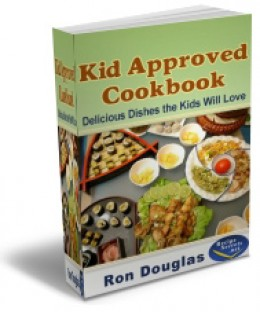 Fast and easy kid recipes