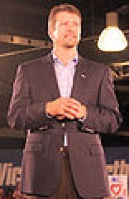 Todd Palin...Greedy Bastard...