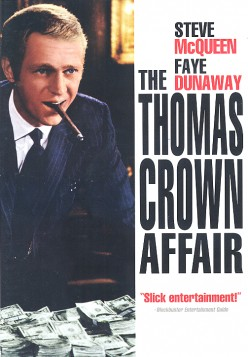 The Thomas Crown Affair: Did this one really need a remake?