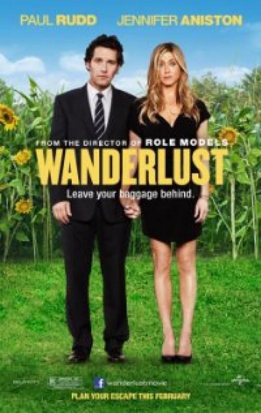 """Wanderlust"""