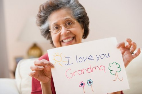Top 5 Gifts for Grandma