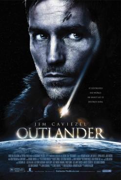 Outlander - DVD
