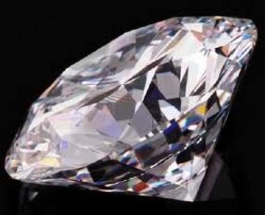 Bigger Diamonds