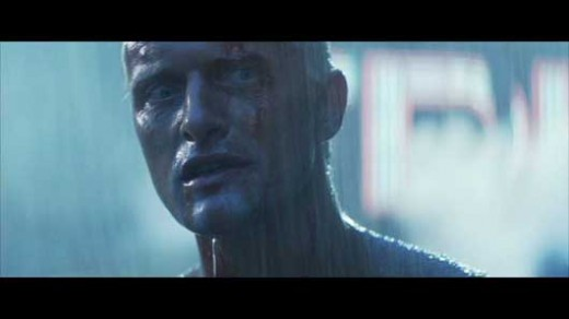 Rutger Hauer as Roy Baty