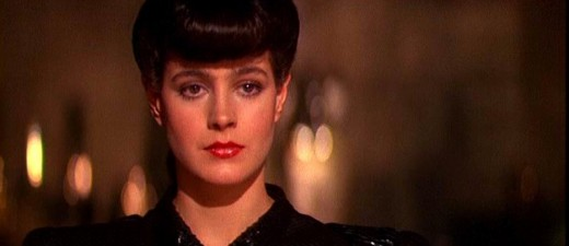 Sean Young as Rachel