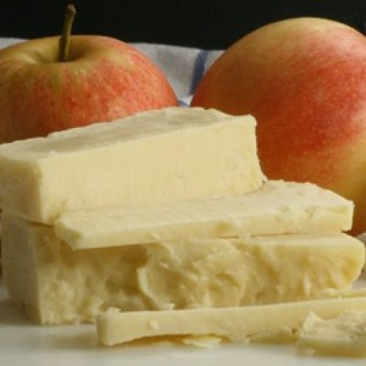 Mull of Kintyre - Mature Scottish Cheddar Truckle (1.25 pound) - coming soon to Amazon