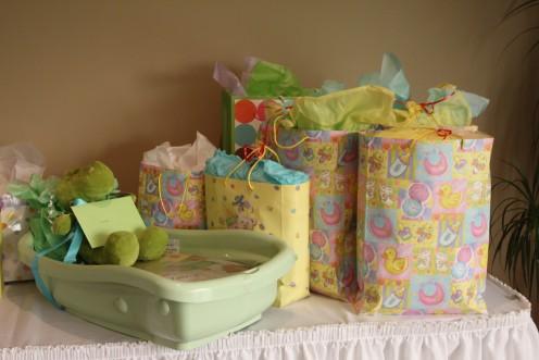 Make your gift shine!