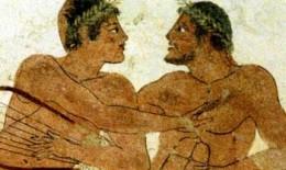 Alexander & His Beloved Hephaestian