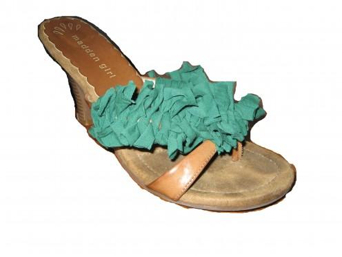 Tie Sandal