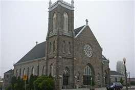 Our church, St. Patrick Church