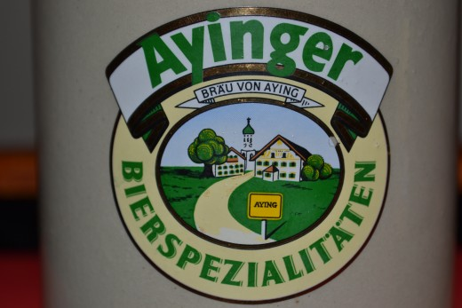 Ayinger Brewery