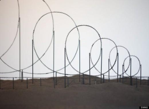Seven loops of death