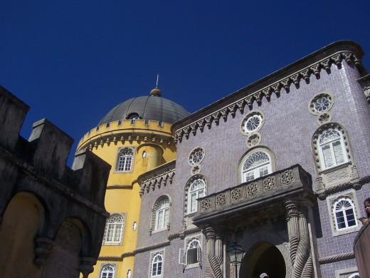 Sintra by gundolf @ www.sxc.hu