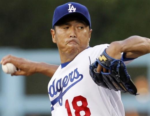 The savvy signing of Hiroki Kuroda should propel the Yankees to the division crown.