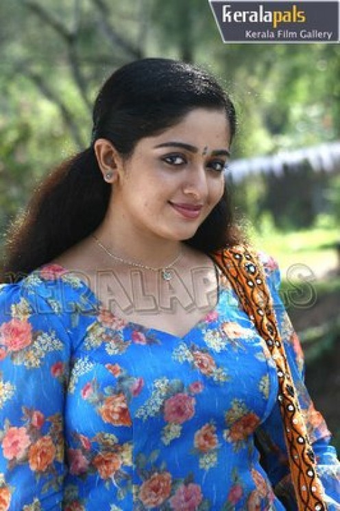 Sexy Kerala Actress Kavya Madhavan Photos