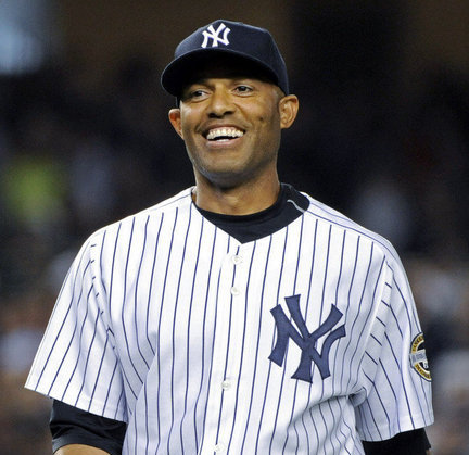 In a seemingly never-ending tale of success, Mariano Rivera leads the Yankee bullpen into the season.