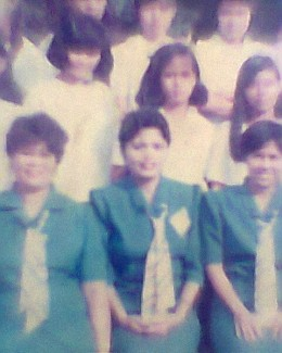 Suarez High School, 1988