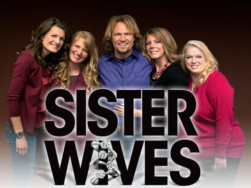 TLC's hit show, Sister Wives