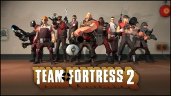 Team Fortress 2: Know your class role.