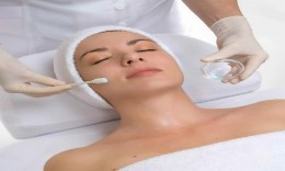 Chemical peeling can be also used in cases of Under eye bags that are severe and can't be managed at home.