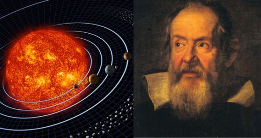 Galileo's brazen support of Copernican theory led to his own demise, but opened the door to revolution.