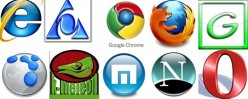 10 Most Popular and Forgotten Web Browsers