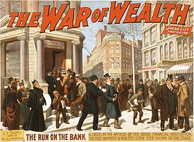 War of Wealth