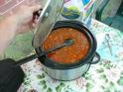 Easy Sloppy Joe Recipe in a Crock pot