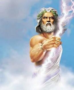 Greek God Zeus There are plenty of photo