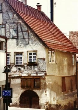 Herrenberg, Germany