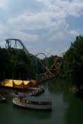 "Busch Gardens: A guide to ""BG"" Williamsburg"