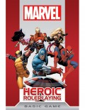 Marvel Heroic Roleplaying Game Review