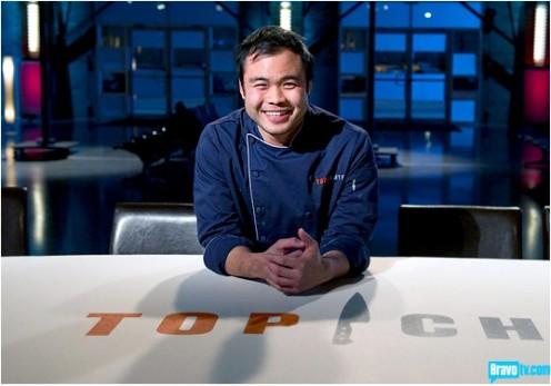 Top Chef Texas Winner Paul Qui