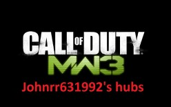 Tips and Strategy for Infected on Call Of Duty Modern Warfare 3 ( COD MW3 )